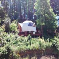 Hotel Pictures: Bio Domo Tu Cabaña en la Montaña, Trancura