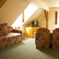 Special Offer - Double room with New Years Eve Dinner