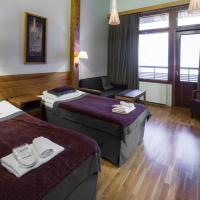 Superior Twin Room with Spa and Gym Access
