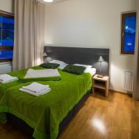 Three-Bedroom Apartment - Annex A