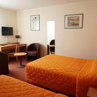 Hotel Pictures: Hôtel des Plantes, Angers