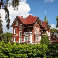 Hotelfoto's: Villa Neptun, Heringsdorf