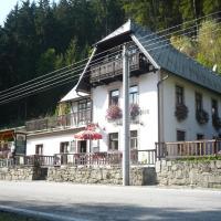 Hotel Pictures: Pension Rybářská Bašta, Rožmberk nad Vltavou