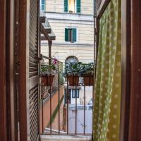 Two-Bedroom Apartment with Balcony (5 Adults) - 5, Via Del Moro