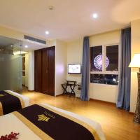 Deluxe Twin Room with Spa