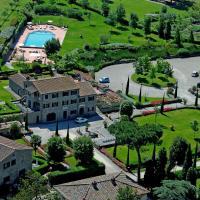 Hotelbilleder: Borgo Il Melone, Cortona