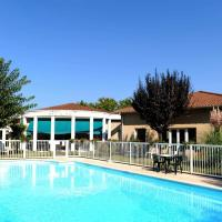 Hotel Pictures: Hôtel Kyriad Cahors, Cahors
