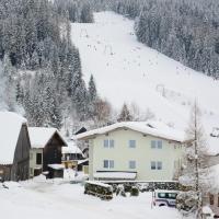 Hotel Pictures: Apartment Haus Van der Leij, Russbach am Pass Gschütt