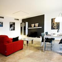 Three-Bedroom Apartment - Floor 8