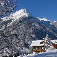 Hotel Pictures: Holiday Home Stocker, Aussersiggam