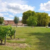 Hotel Pictures: Les Cottages des Pierres d'Aurèle, Saint-Georges-sur-Cher