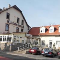 Hotelbilleder: Hotel zum Adler, Bad Homburg vor der Höhe