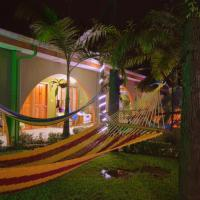Hotel Pictures: Hostel Backpackers La Fortuna, Fortuna