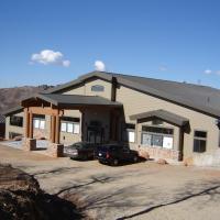 Powder Ridge Village by VRI resorts