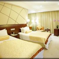 Hotel Pictures: Jinling Liyang Palace, Liyang