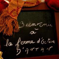 Hotel Pictures: A L'Antan - La Ferme D'Octave, Saint-Hilaire-de-Villefranche