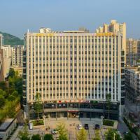 Hotel Pictures: Shidu Purple Yuet Hotel, Dazu