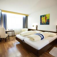 Hotel Pictures: Swisshotel Zug, Zug