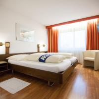 Standard Single Room (Double Room for Single Use)