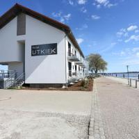 Hotel Pictures: Hotel & Restaurant Utkiek, Greifswald