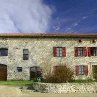 Hotel Pictures: Chambre d'Hôtes La Paravent, Chaspinhac