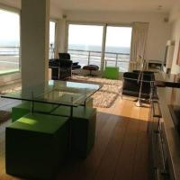 Zdjęcia hotelu: Apartment Schopenhauer, Koksijde