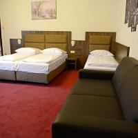 Hotel Pictures: Motel21 Hamburg Mitte, Hamburg