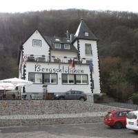 Hotelbilleder: Hotel Bergschlösschen, Boppard
