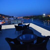 Zdjęcia hotelu: Ganga Exotica, Haridwār