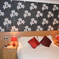 Hotel Pictures: Bramble Corner B&B, St Ives