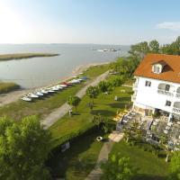 Hotel Pictures: Seehotel Herlinde, Podersdorf am See