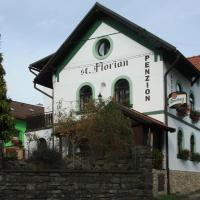 Hotel Pictures: Penzion St. Florian Příbor, Příbor