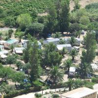Hotel Pictures: Camping Mobile Home U sole marinu, Patrimonio