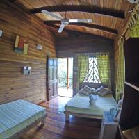 Rustic Double Room