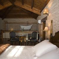 Hotel Pictures: Posada Los Condestables Hotel & Spa, Villalpando