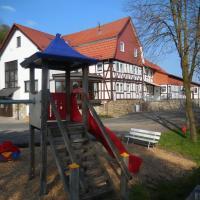 Hotelbilleder: Gasthaus Gonnermann, Berneburg