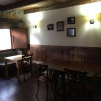 Hotel Pictures: Hostal De Montaña La Aldeya, Villablino