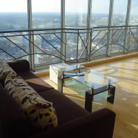 Zdjęcia hotelu: Warsaw Apartments Werset, Warszawa