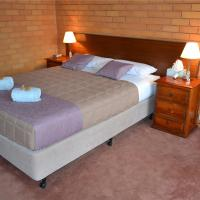 Hotel Pictures: Grong Grong Motor Inn, Grong Grong