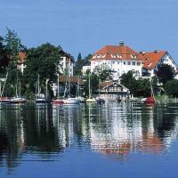 Hotelbilleder: Seeresidenz Alte Post, Seeshaupt