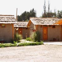Hotel Pictures: Hotel Arenas de Atacama, Copiapó