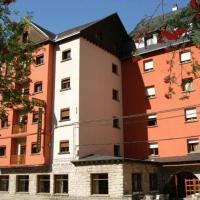 Hotel Pictures: Hotel Villa de Canfranc, Canfranc-Estación