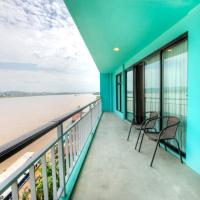 Deluxe Double or Twin Room with River View