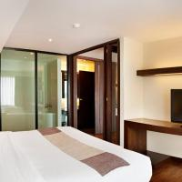 Junior Suite with River View