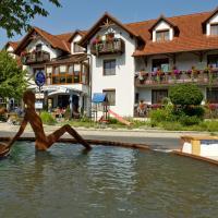 Hotel Pictures: Hotel Garni Thermenoase, Bad Blumau