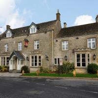 Hotel Pictures: Royal George Hotel, Birdlip