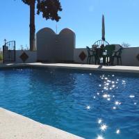 Hotel Pictures: Casa Rural Montepino, Cómpeta