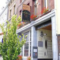 Hotel Pictures: Hotel O Mal Aime, Stavelot