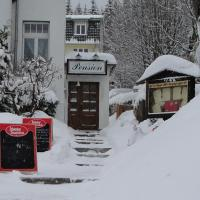 Hotel Pictures: Pension Andrä, Schierke