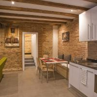 Two-Bedroom Apartment with Patio